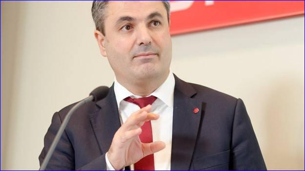 Ibrahim Baylan has been appointed Sweden's minister of energy.