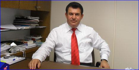 Erol Dora, an Assyrian in Turkey, was elected to the Turkish Parliament.