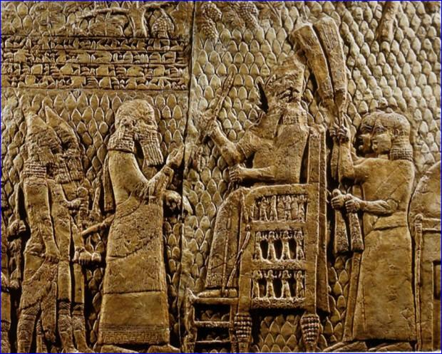 an overview of mesopotamian literature during the assyrian empire