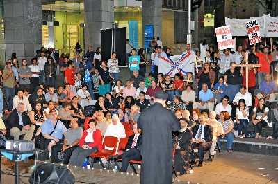 Assyrians in Australia...